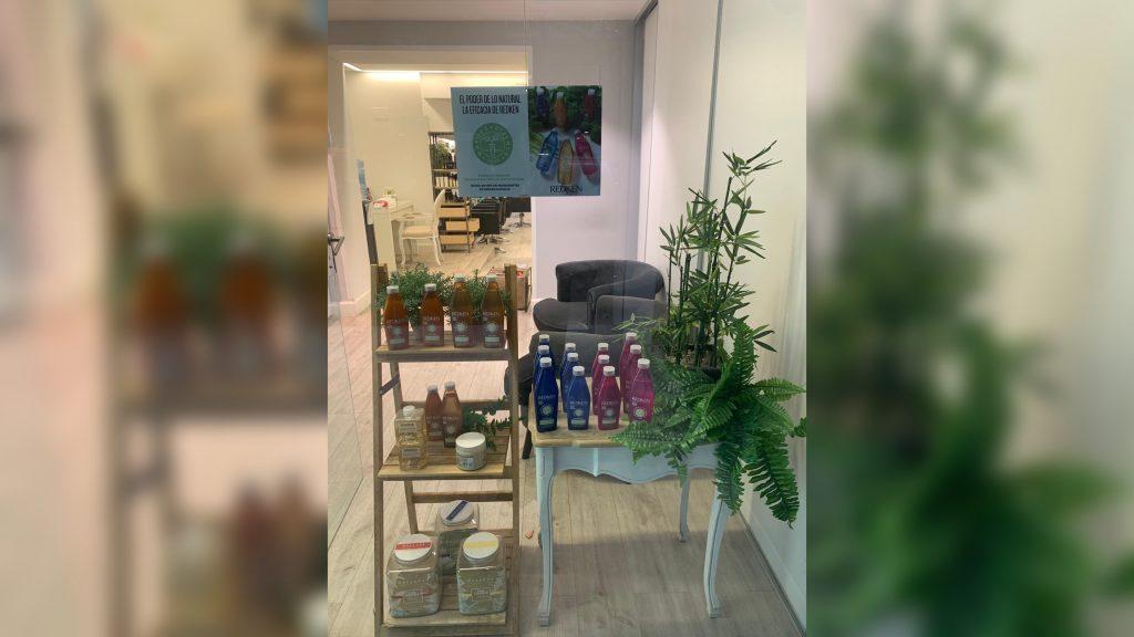 Peluquería ecológica Barcelona - Le Petit Salon Barcelona