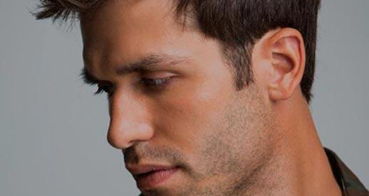 Hairdresser for men Barcelona - Beard