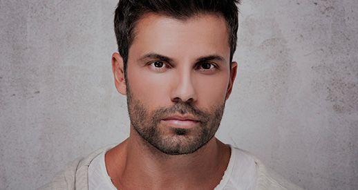 Hairdresser for men Barcelona - Eyebrows