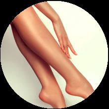 Body Sculpt piernas ligeras