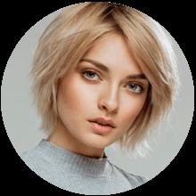 Cambio de estilo y Maquillaje
