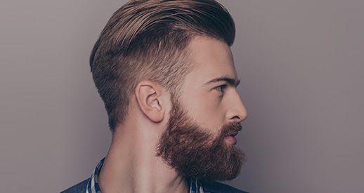 Hairdresser for men Barcelona - Hair cut