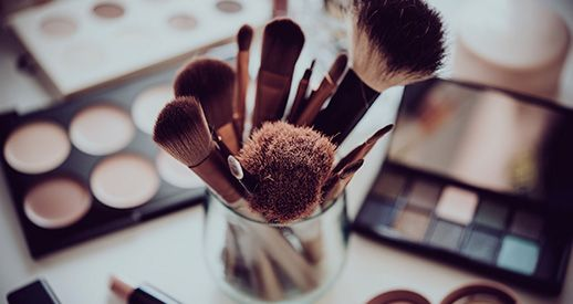Make up professional Barcelona