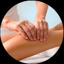 Pedicura spa + confort legs