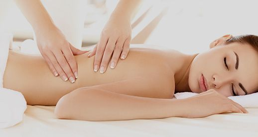 Best massages Barcelona