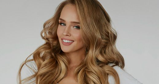 Hairdressers specialising in balayage