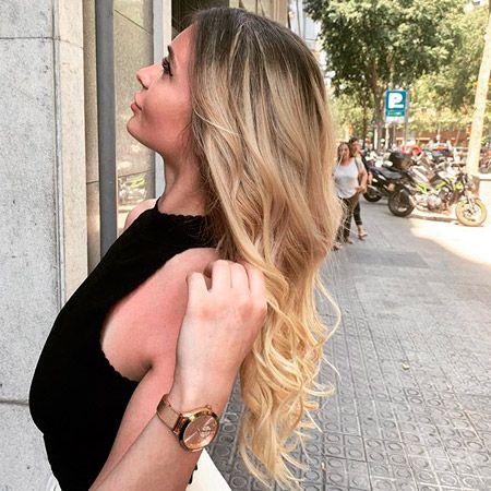 Peluqueria Barcelona - Extensiones de cabello natural