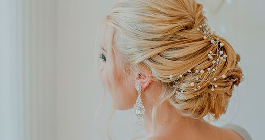 Beauty for brides