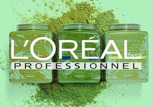 L&rsquo;Oréal